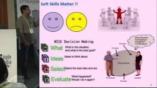 Scrum Master Experience Report Vijay Bandaru