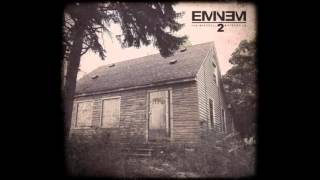 Eminem - Stronger Than I Was - Explicit