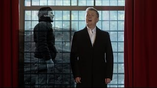 Walking In The Air – Aled Jones Sings With His Younger Self