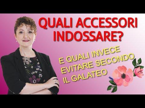 Gli accessori e i gioielli sposa secondo il Galateo - Matrimoni con l'accento - Roberta Patanè