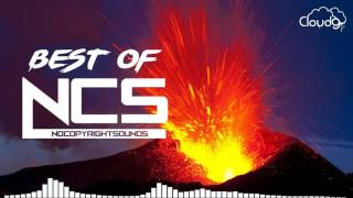 ♫ [Best of NCS] TheUnder - Fire (1 Hour Ver.)