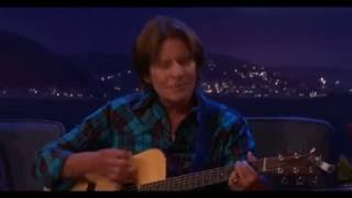 Have you ever seen the rain (Acoustic ) - John Fogerty