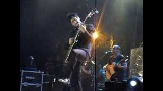 preview picture of video 'LUCIANO PEREYRA - Chaupi Corazon (Carrileñazo 2013, Festival Nacional de Canto y Jineteada) Salta'