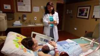 DeKalb Medical Maternity Main