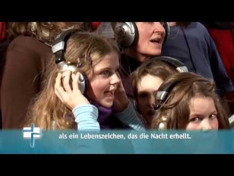 """Videoclip LIED 3 """"Der Herr ist auferstanden"""""""