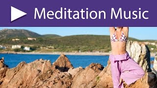 Meditation Room 8 HOURS Peaceful Meditative Music for Psychotherapy and Mind Relaxation ★ 028