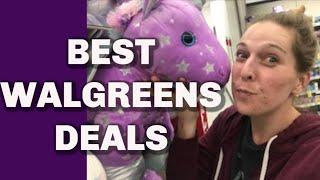 Best Walgreens In Store Deals (11/17-11/23/2019)