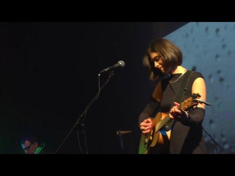Женя Любич - Астронавт (Live)