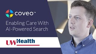 Find out how UW Health used the sunsetting of Google Search Appliance to improve the relevance of its intranet and deliver mission-critical relevance to thousands of employees on the intranet with Coveo.
