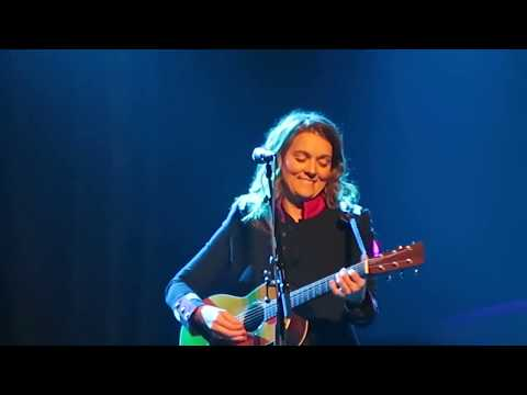 """Grammy Winner Brandi Carlile """"The Mother"""" Live Song on Tour By the Way, I Forgive You Album Lyrics"""