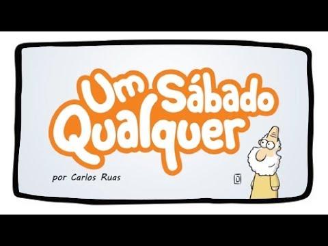 Um Sábado Qualquer - Trailer