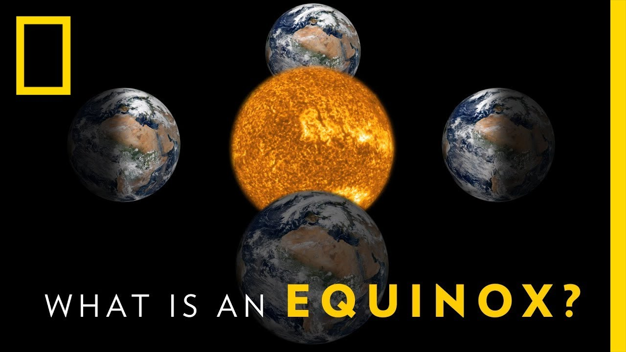 What is an Equinox?   National Geographic thumbnail