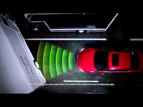 Mazda Commercial for Mazda6 (2014) (Television Commercial)