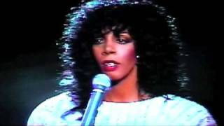 Don't Cry For Me Argentina - Donna Summer ( Live )