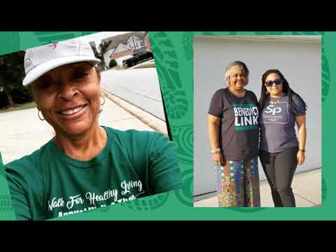 Walk 4 Healthy Living – Virtual 25th Annual Walk-A-Thon
