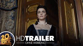 The Favourite - Intrigen und Irrsinn Film Trailer