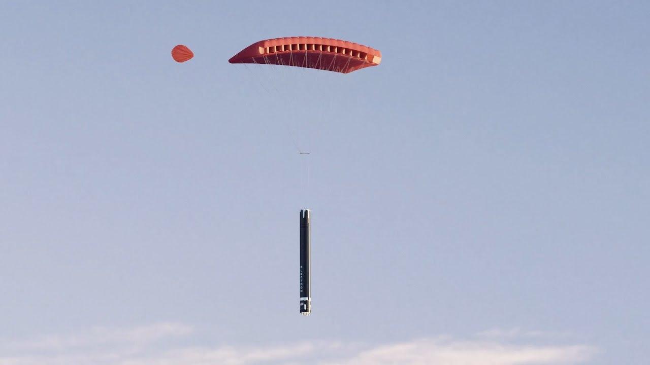 Rocket Lab собралась ловить свои ракеты вертолетом. Как тебе такое Илон Маск?