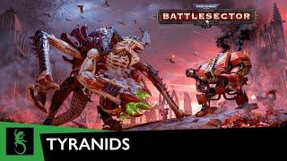 VideoImage7 Warhammer 40,000: Battlesector