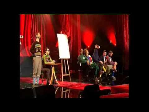 Kabaret Neo-Nówka -