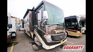 2016 Newmar Ventana 4037 Class A Diesel Motorhome Video Tour • Guaranty.com