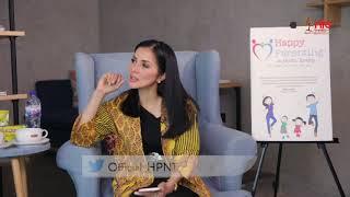 Happy Parenting with Novita Tandry di Berita satu news channel tamu Bapak David Herman Jaya