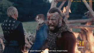 Bande-annonce exclusive Vikings France (Vostfr)