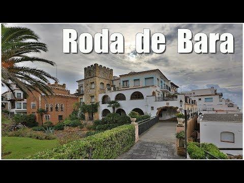 Испания:  Roda de Bara