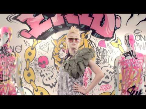 EXID - Whoz That Girl