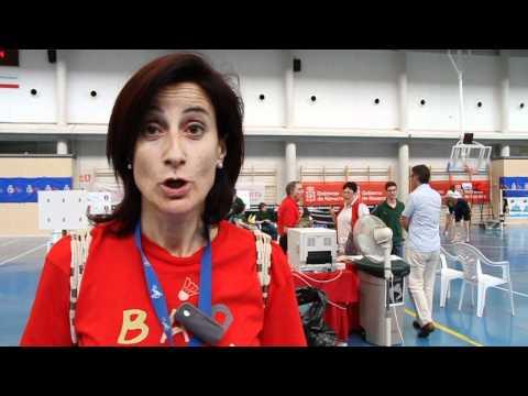 Marta Puente. Navarra