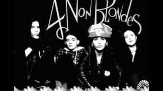 4 Non Blondes - Superfly