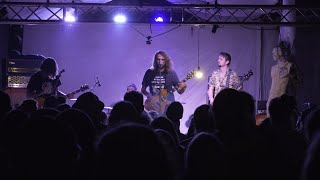 Video Acid Row • Sublime (Live @ Stone Smoker Festival 2020)