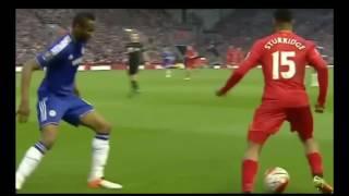 Liverpool vs Chelsea 1-1 |HD| 1080p
