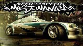 Need For Speed: Most Wanted (2005) - Full Soundtrack | OST