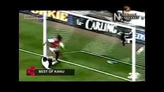 BEST OF KANU NWANKWO