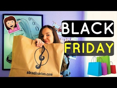 HAUL BLACK FRIDAY + curiosidades | Paloview