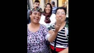 Kerimcan Durmaz Nişantaşı sokaklarını birbirine kattı
