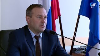 Мэр Сергей Бусурин объяснил, почему строительство детских садах забуксовало уже на старте