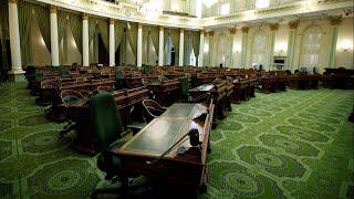 California senator defends controversial LGBTQ discrimination bill