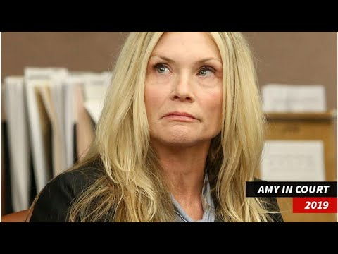 XEvRLMjKz5 join'Melrose Place' Amy Locane Resentenced to 8 years in Prison For Deadly DWI crash