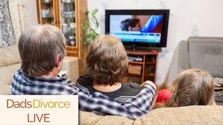 Fatherhood In Popular Culture – DadsDivorce LIVE
