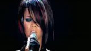 Rihanna Live-Unfaithful