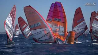 2016 RS:X YOUTH WORLD CHAMPIONSHIP – Day 5
