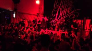 Parkway Drive - Romance Is Dead