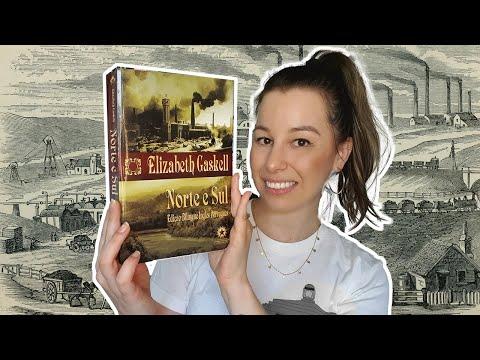 [Eu li] Norte e Sul, Elizabeth Gaskell | Um romance sobre a Revolução Industrial ?