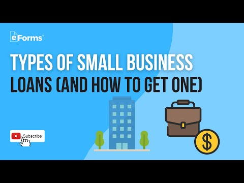 , title : 'Types of Small Business Loans (And How to Get One), Explained