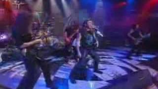 Angra - Nova Era (Live)