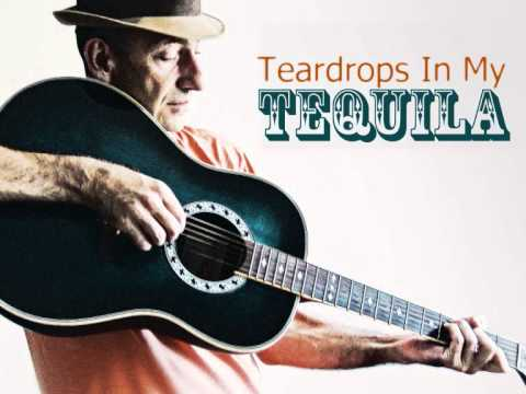 Teardrops In My Tequila