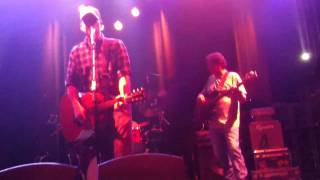 Chris Knight Granada 2-11-2011 hell ain't half full