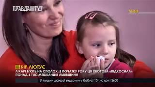 Випуск новин на ПравдаТут за 14.11.18 (20:30)