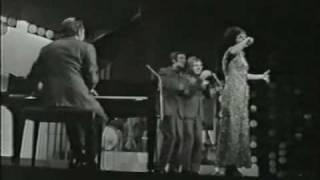 ABBA - Frida - Baby Love (Diana Ross song) 1969
